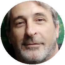 Tec. Ricardo Daniel D' Annunzio