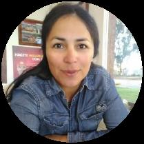 Tec. Cecilia Itati Mendoza