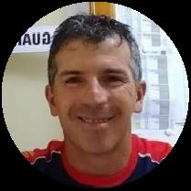 Tec. Pedro Alberto Arias